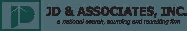 JD & Associates Logo